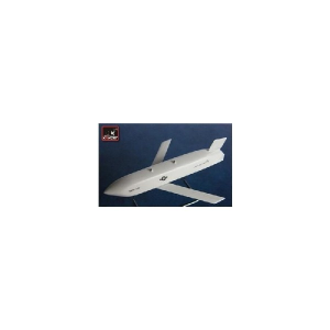 AGM-158 JASSM AIR-GROUND GUIDED MISSILE