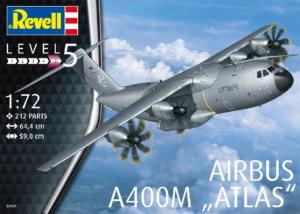 AIRBUS A400M ATLAS