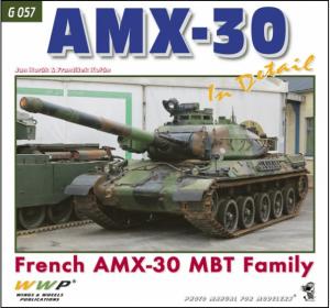 AMX-30 MBT Family
