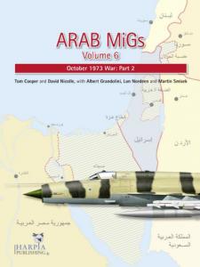 Arab MiGs Volume 6