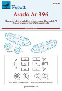 Arado Ar-396