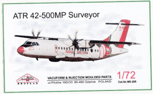 ATR 42-500MP Surveyor