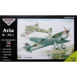 AVIA B.35.1