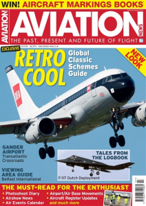 Aviation News Magazine - July 2019