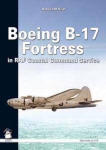 B-17 Fortress