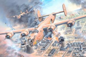 B-24D Liberator