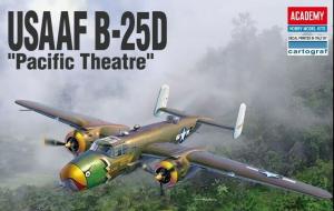 B-25D