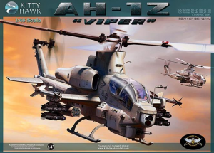 Bell AH-1Z 'Viper'
