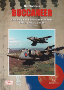 Blackburn/Hawker-Siddeley Buccaneer