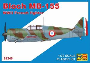 Bloch MB-155