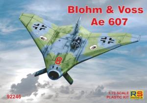 Blohm & Voss Ae 607