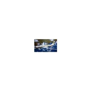 BOEING B.707-420 LUFTHANS