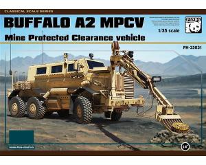 Buffalo A2 MPCV