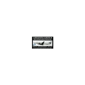 C-26 B FAIRCHILD METRO II