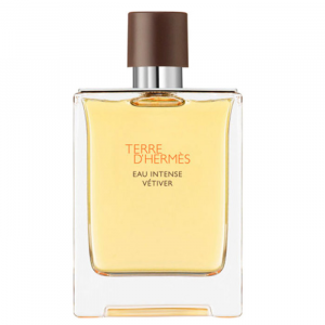 Terre D´Hermès Eau Intense Vetiver Spray 200ml