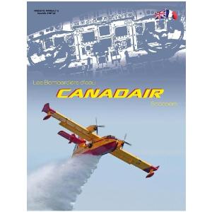 CANADAIR CL-215 & CL-415