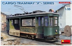 Cargo Tramway