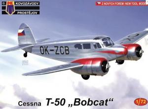 Cessna T-50 Bobcat