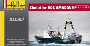 Chalutier ROC AMADOUR