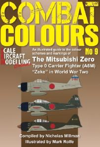 Combat Colours No.9