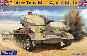 Cruiser Tank Mk.IIA, A10 Mk.IA