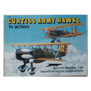 CURTISS ARMY HAWKS SQUADRON