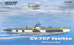 CV 707 Vesikko