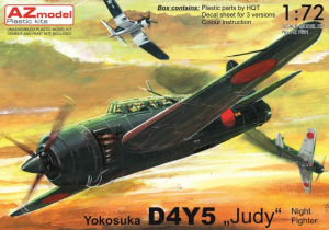 D4Y5 Judy