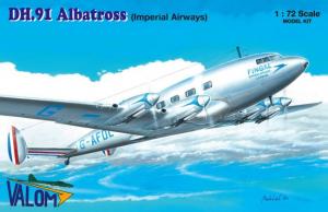 DH.91 Albatross
