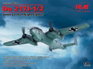 Dornier Do-217J-1/2