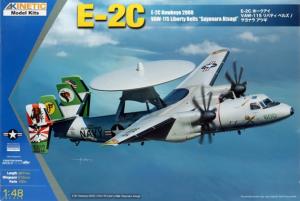 E-2C Hawkeye 2000 VAW-115 Liberty Bells