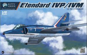ETENDARD IVP/IVM