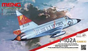 F-102A Delta Dagger