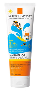 Anthelios dermo-pediatrics 50+ Gel pelle bagnata