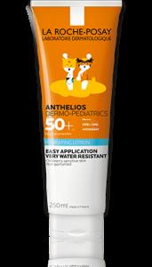 Anthelios dermo-pediatrics 50+ latte idratante