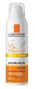 Anthelios xl spray trasparente 50+
