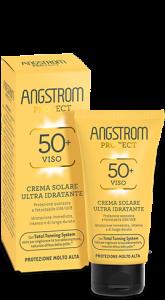 ANGSTROM Crema solare ultra idratante Product spf 50 50ml