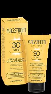 ANGSTROM PROTEZIONE spf 30 Crema solare ultra idratante 50ml