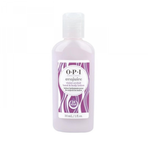 Opi Avojuice Violet Orchid Body Lotion 28ml