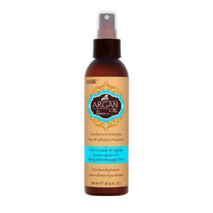 Hask Argan Oil Olio Riparatore 117ml