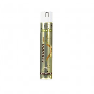 Babaria Oro Hairspray 400ml