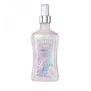 Hawaiian Tropic Aloha Coco Fragance Mist Shimmer Edition 250ml