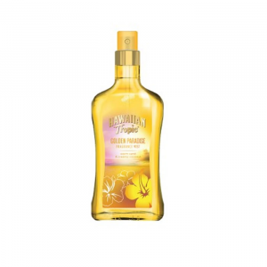 Hawaiian Tropic Golden Paradise Fragance Mist 250ml