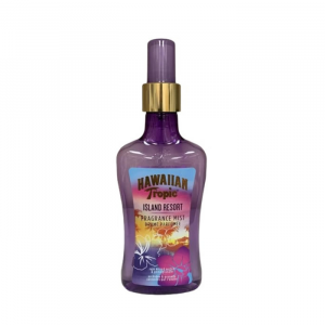 Hawaiian Tropic Island Resort Fragance Mist Brume Parfumée 100ml