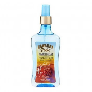 Hawaiian Tropic Summer Dreams Fragance Mist Brume Parfumée 250ml