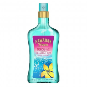 Hawaiian Tropic Tropical Oasis Fragance Mist Brume Parfumée 250ml