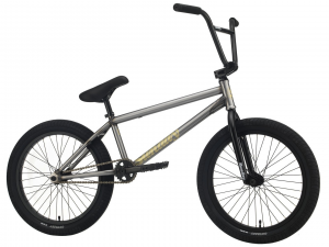 Sunday Ex Raw 2021 Bici Bmx | Colore Raw