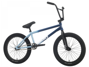 Sunday Forecaster Raiford 2021 Bici Bmx | Colore Dusk Fade
