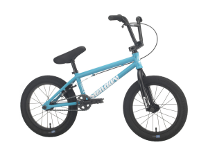 Sunday Primer 16 Pollici Bici Bmx Bambino| Colore Azzurro