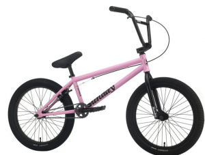 Sunday Primer 2021 Bici Bmx | Colore Rosa